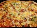 サムネイル:ピザ